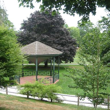 Rhode Island Parks And Recreation Association