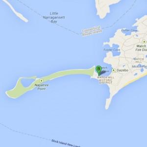 Napatree_map