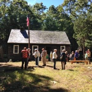 Wahaneeta Preserve – Oct. 10