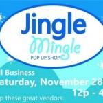 Jingle Mingle – Nov. 28