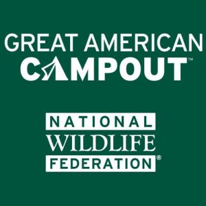 The Great American Campout – June 25