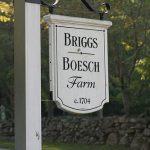 Briggs Boesch Farm – May 7