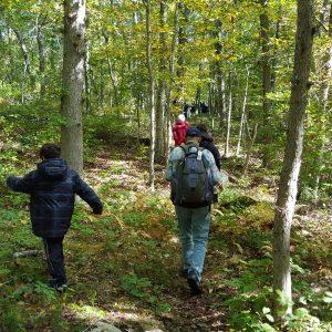 Wahaneeta Preserve – Nov 26