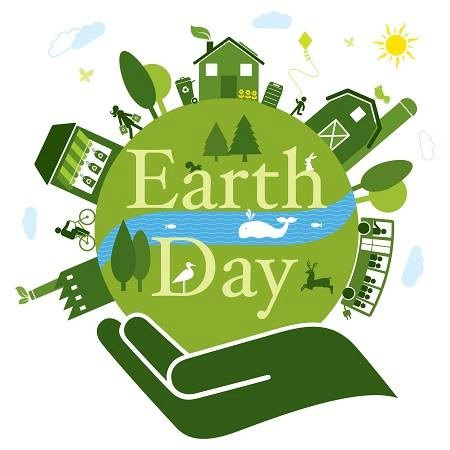 Earth Day – April 22